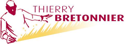 Thierry Bretonnier, graphiste illustrateur Grenoble/Rhône-Alpes.